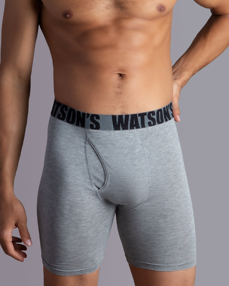 Premium Modal Boxer Brief