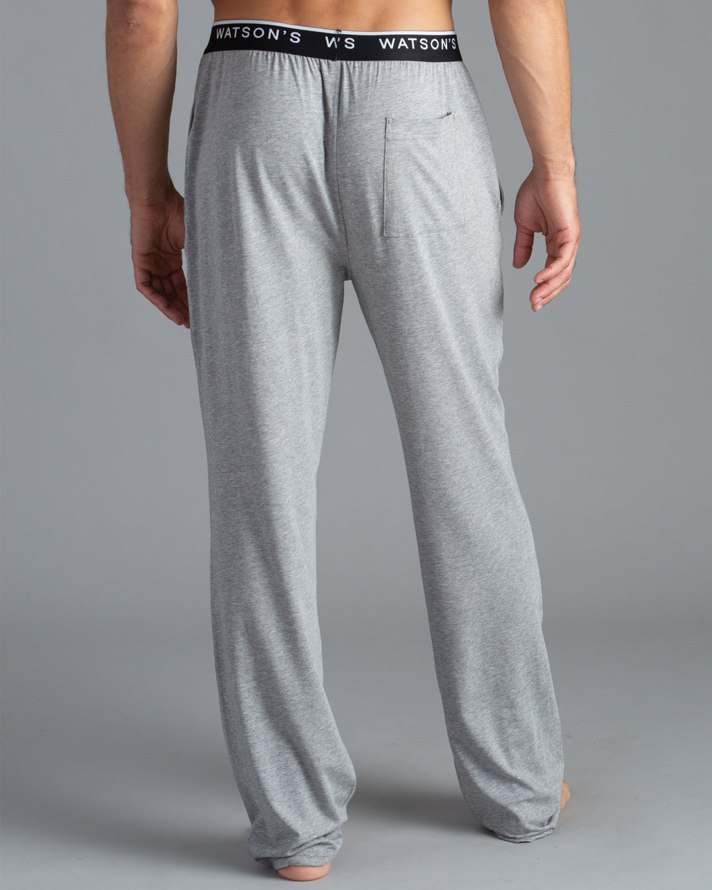Cotton/Modal Loungewear Pant