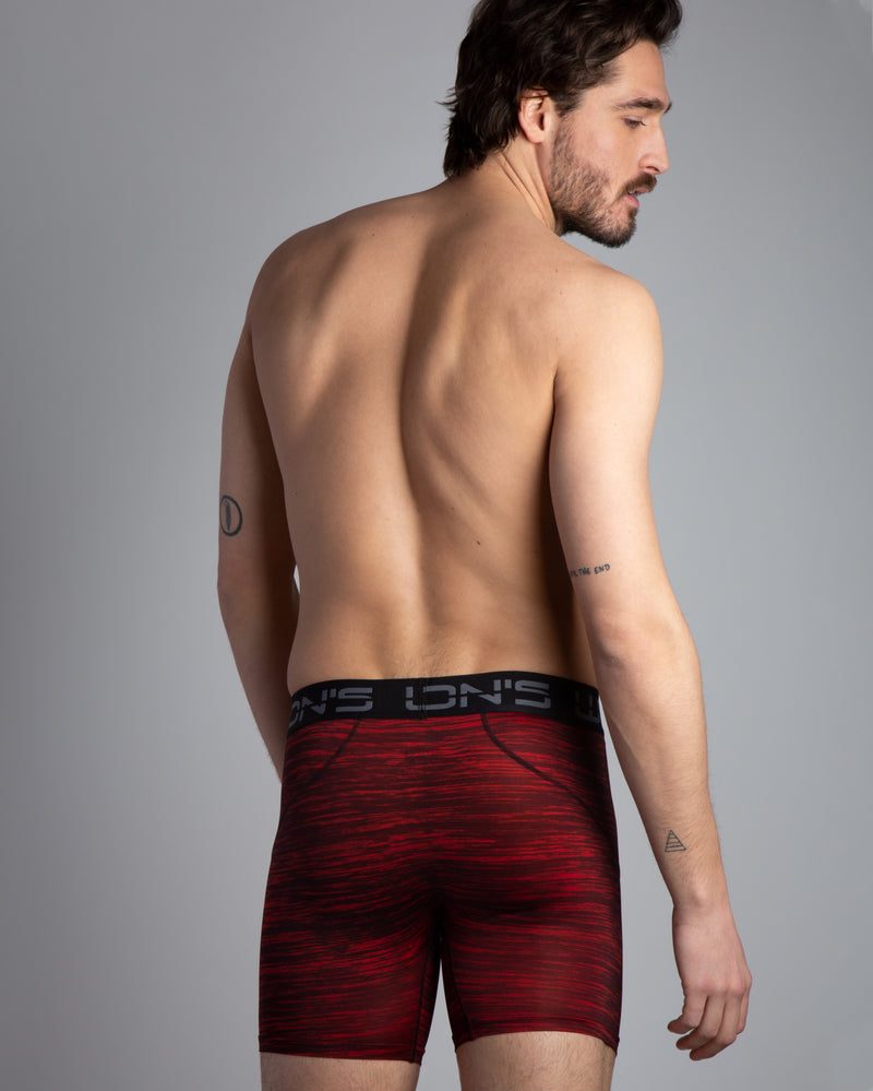 ADVANCE 2PK Boxer Brief