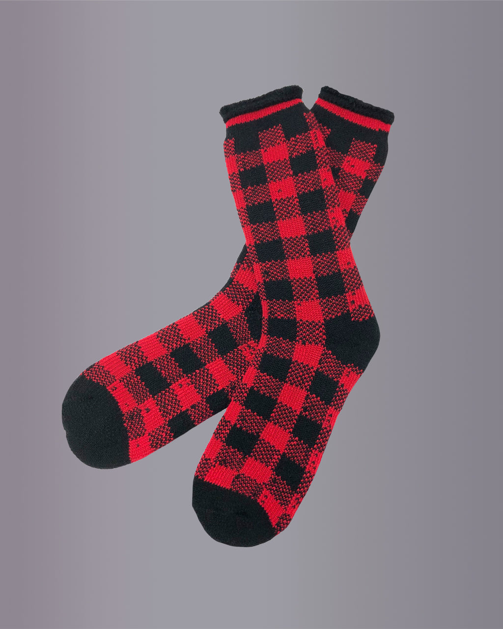 Men's Heat Thermal Crew Socks