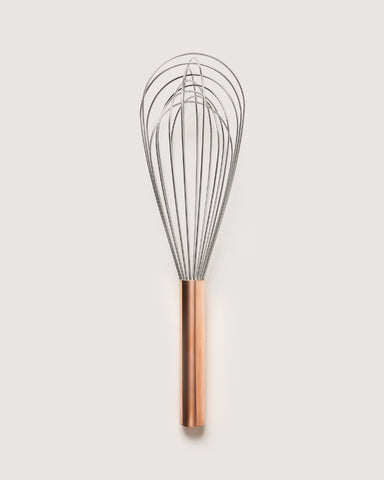 Copper Wire Whisk