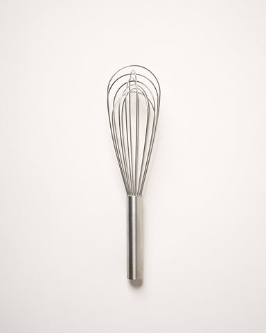 Mini Stainless Steel Whisk