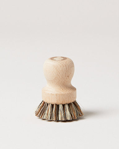 Laurel Pot Brush
