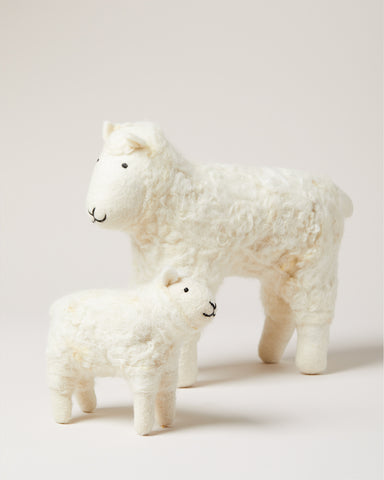 Sheep Stuffie