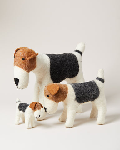 Dog Stuffie