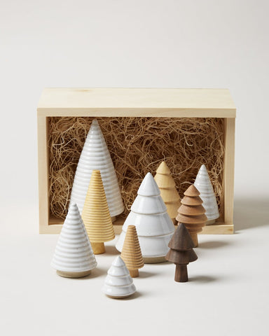 Woodland Forest Gift Set