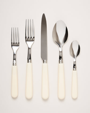 Milkmaid 5-Piece Flatware Set
