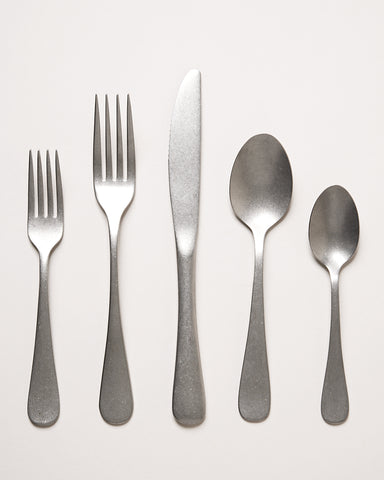Woodstock 5-Piece Flatware Set