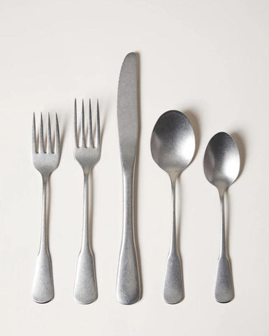 Shelburne Flatware