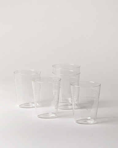 Farmhouse Glassware set