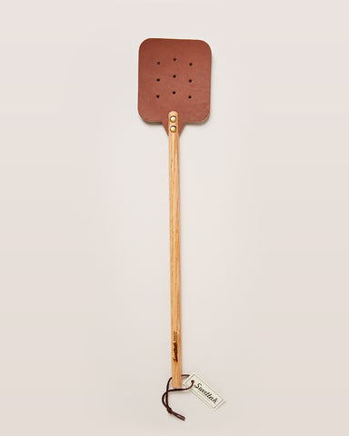 Huntsman Swatter in Oak/Brown