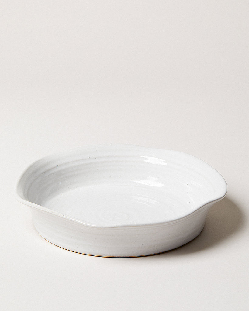 & Windrow Pie Dish u2013 Farmhouse Pottery