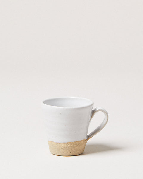 Silo Espresso Cup from the side