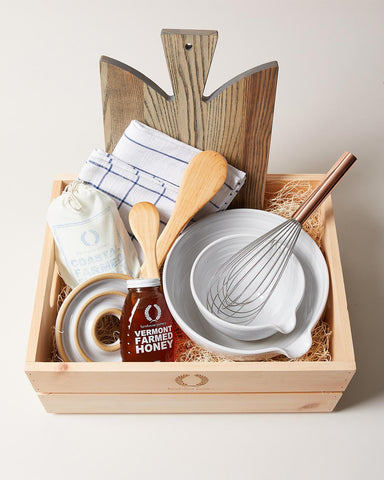 The Baker's Gift Set