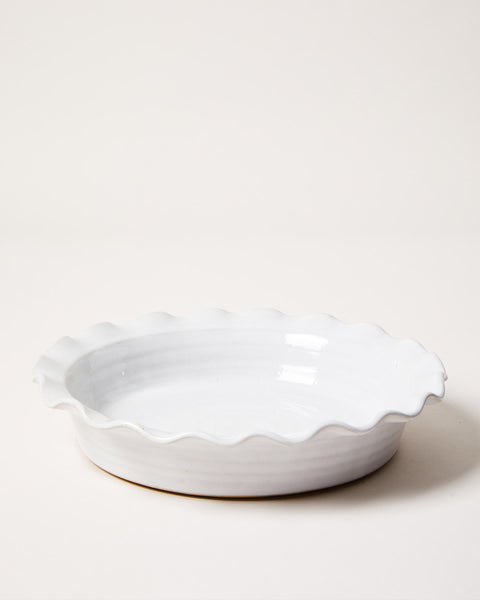 Classic Bakers Pie Dish