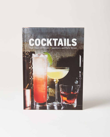 Cocktails Book