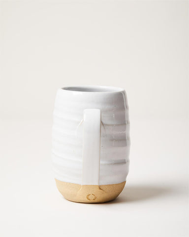 large cocoon mug side view