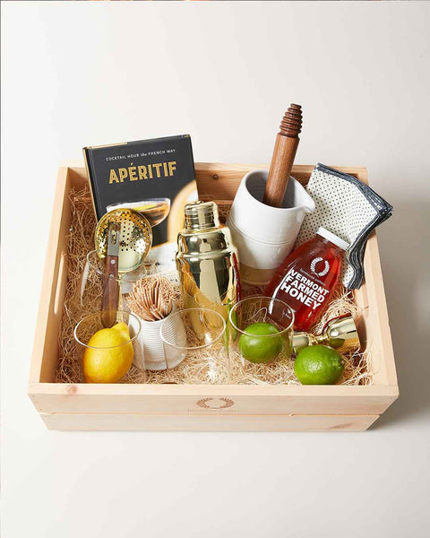 The Ultimate Craft Cocktail Gift Set