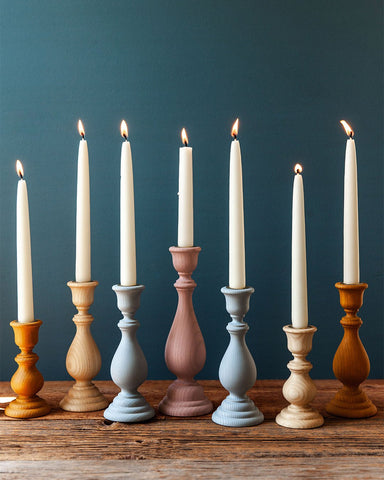Essex Candlestick Collection