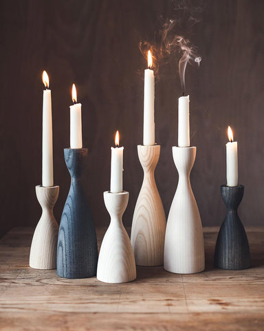 Pantry Candlestick set