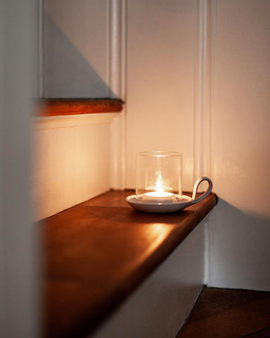 Pantry Tealight Hurricane