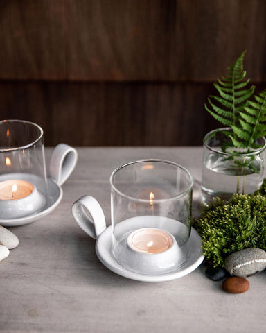 Pantry Tealight candle