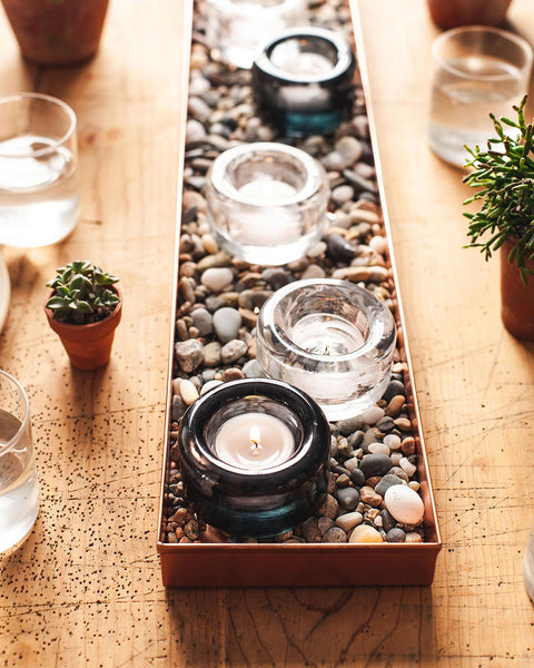 Riverstone Tealight lifestyle