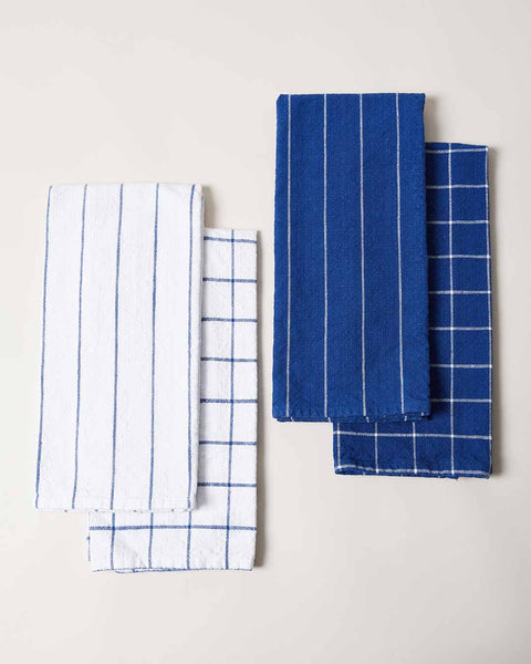 Simple Kitchen Towel Set