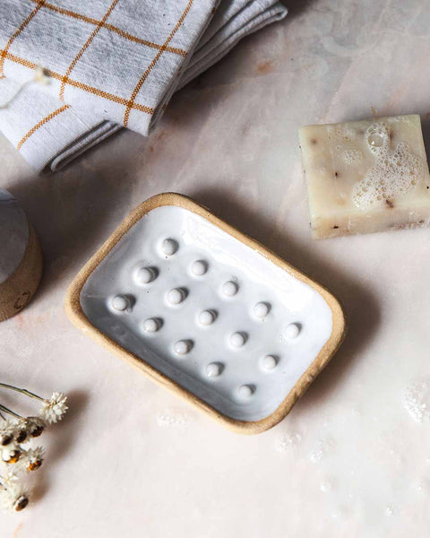 Simple Soap Dish
