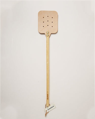 Huntsman Swatter in Maple/Natural