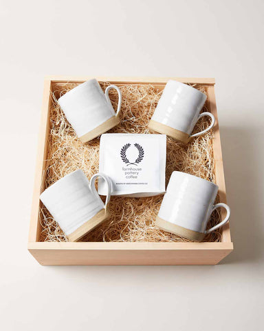 The Coffee Lover Gift Set