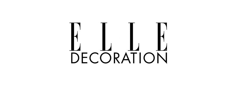 "ELLE Decoration Recognises eve spencer in ""Leading New Designers"""