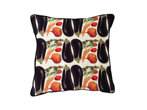 Beet Drawer Cushion