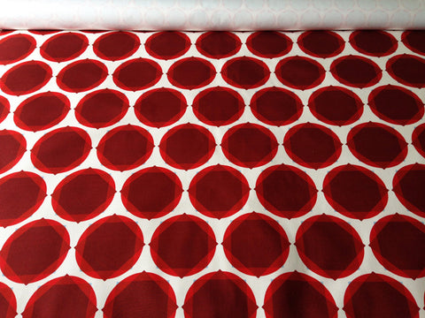 Circ70 Ox Blood - Fabric
