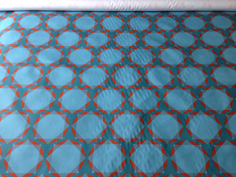 Circ70 Blue Blood - Fabric