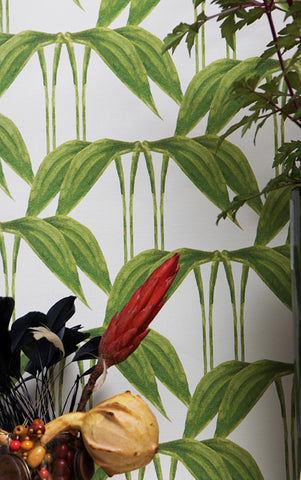 Tropic Wallcovering