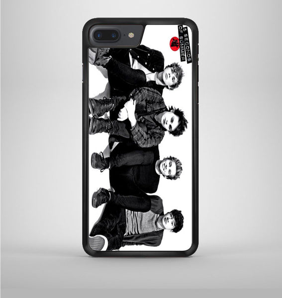 5Sos Crew iPhone 7 Plus Case Avallen
