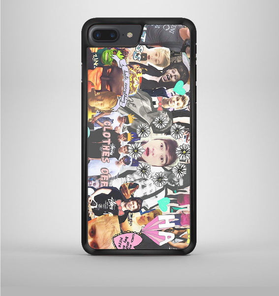 5 Seconds Of Summer Collage 5Sos iPhone 7 Plus Case Avallen