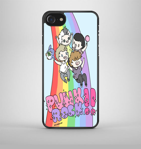5 Sos Punk Rock iPhone 7 Case Avallen