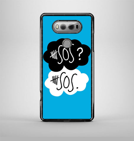 5 second of summer okay okay style LG V20 Case AV