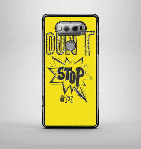 5 Seconds Of Summer 5 Sos Design LG V20 Case AV