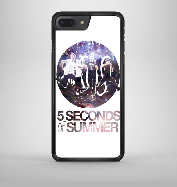 5 Sos Jump Photoshoot iPhone 7 Plus Case Avallen