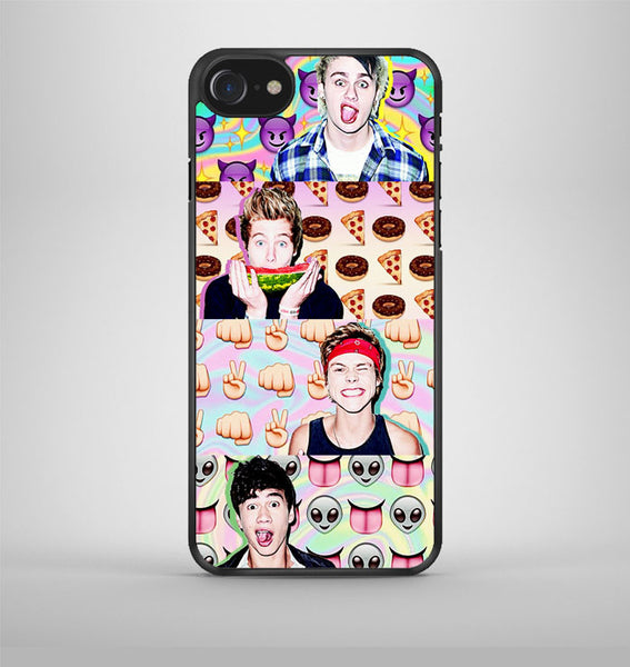 5Sos Boys iPhone 7 Case Avallen