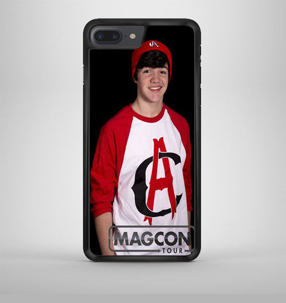 Aaron Magcon Tour Boys iPhone 7 Plus Case Avallen