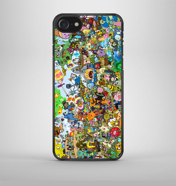 Adventure Time iPhone 7 Case Avallen