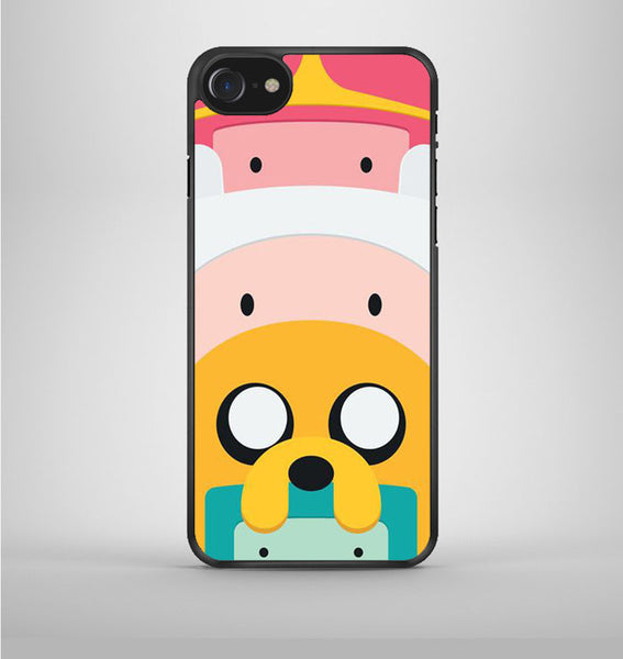 Adventure Time  Group iPhone 7 Case Avallen