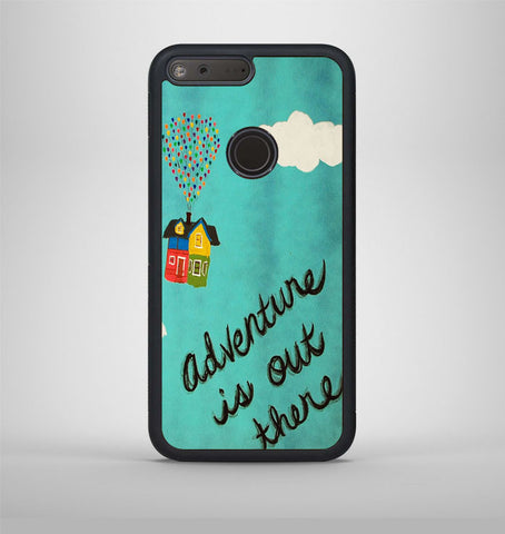 Adventure is still out there Google Pixel Case AV