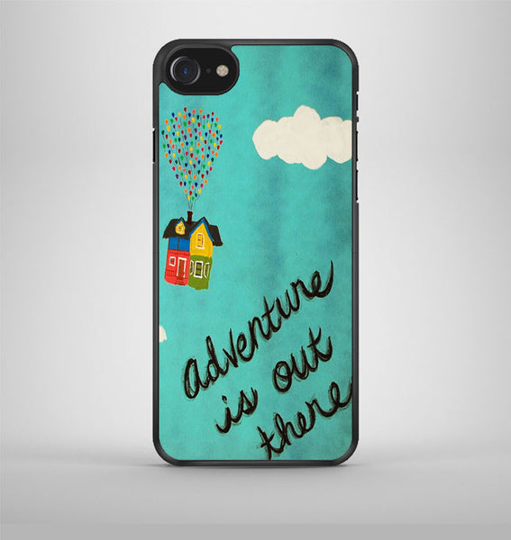 Adventure is still out there iPhone 7 Case Avallen
