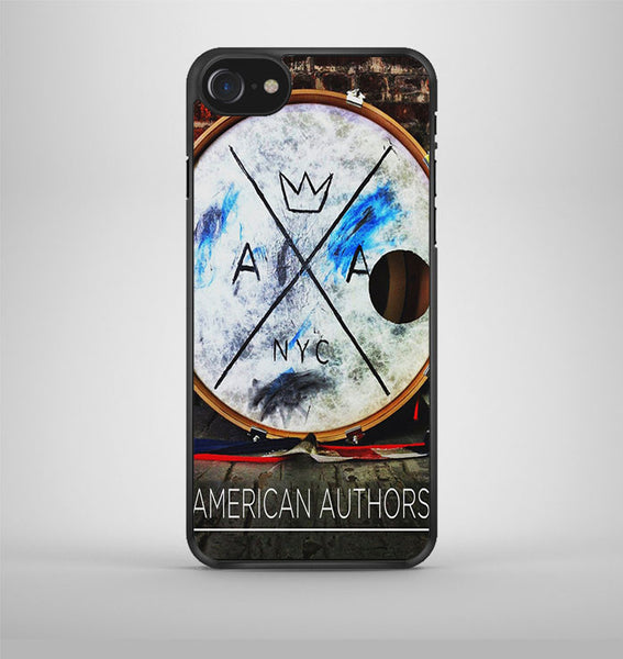 American Authors iPhone 7 Case Avallen