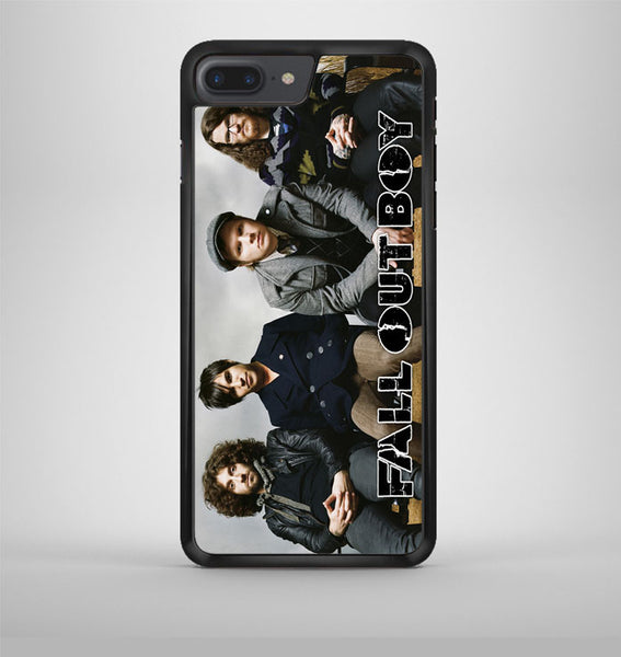American Pop Punk Band Fall Out Boy iPhone 7 Plus Case Avallen